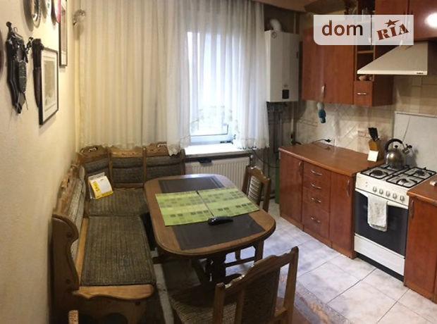 Продажа квартиры, 3 ком., Тернополь, р‑н.Схидный, Леси Украинки улица