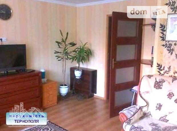 Продаж двокімнатної квартири в Тернополі на вул. Лесі Українки район Східний фото 1