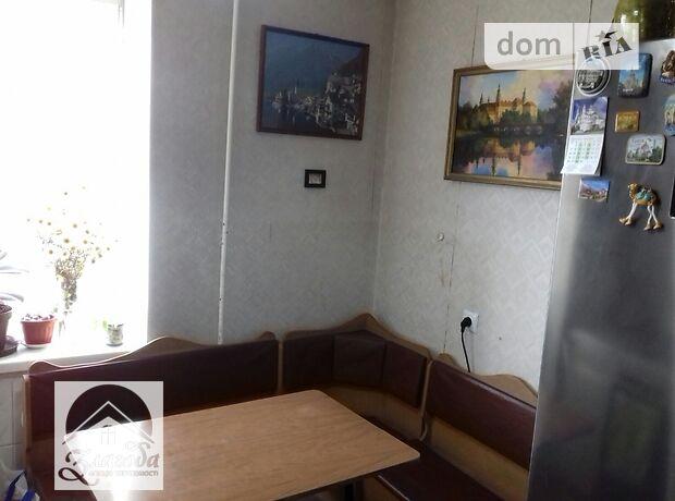 Продажа однокомнатной квартиры в Тернополе, на ул. Леси Украинки район Схидный фото 1