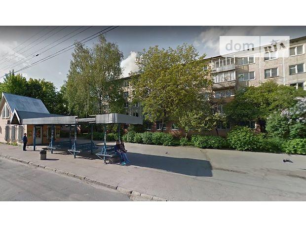 Продажа квартиры, 2 ком., Тернополь, р‑н.Схидный, Лесі Українки