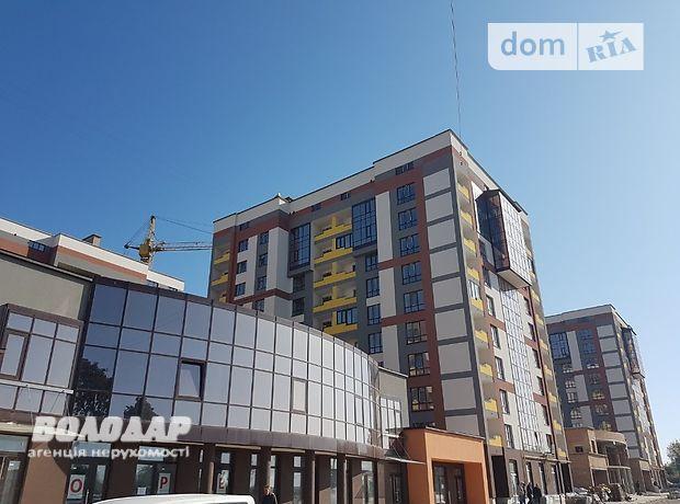 Продажа однокомнатной квартиры в Тернополе, на шоссе Подволочиское район Схидный фото 1