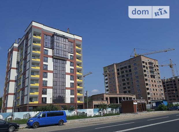 Продажа квартиры, 1 ком., Тернополь, р‑н.Схидный, Подволочиское шоссе