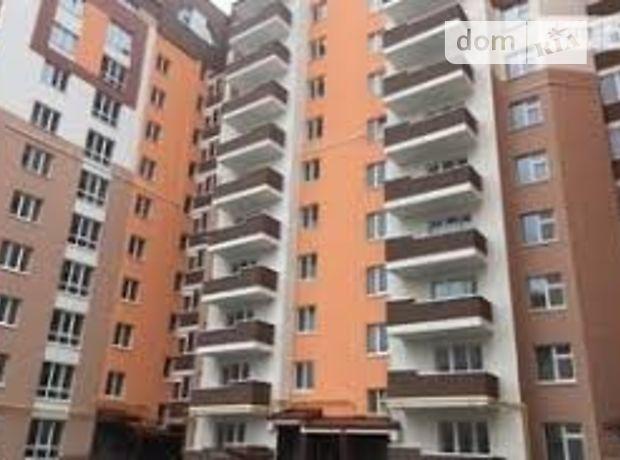 Продажа трехкомнатной квартиры в Тернополе, на ул. Полевого Омельяна район Схидный фото 1