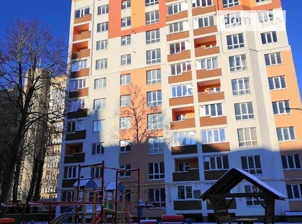 Продажа трехкомнатной квартиры в Тернополе, на ул. Полевого Омельяна район Восточный фото 1