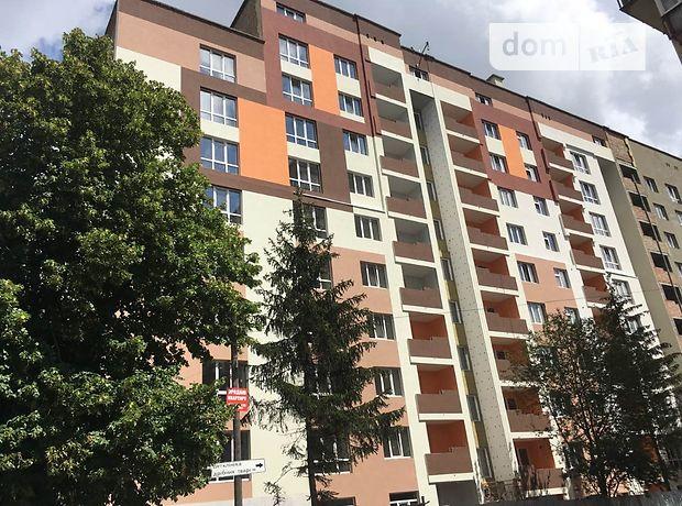 Продажа квартиры, 1 ком., Тернополь, р‑н.Схидный, Польового