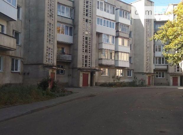 Продажа двухкомнатной квартиры в Тернополе, на ул. Протасевича район Схидный фото 1
