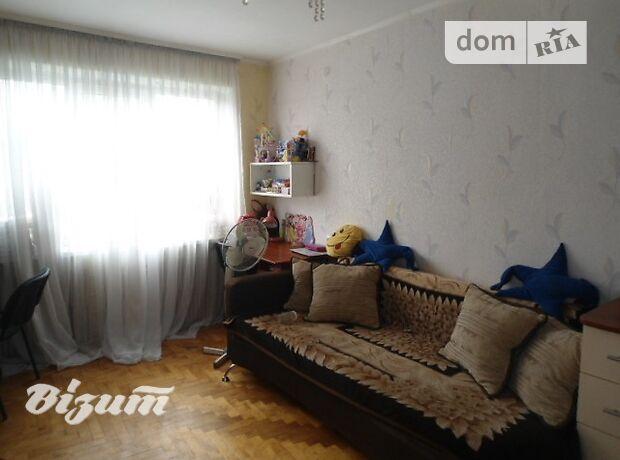 Продажа однокомнатной квартиры в Тернополе, на ул. Протасевича район Схидный фото 1
