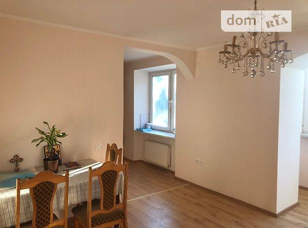 Продажа двухкомнатной квартиры в Тернополе, на ул. Савуры Клима район Восточный фото 1