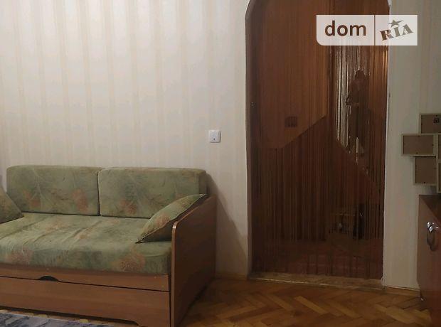 Продажа однокомнатной квартиры в Тернополе, на ул. Савуры Клима район Схидный фото 1