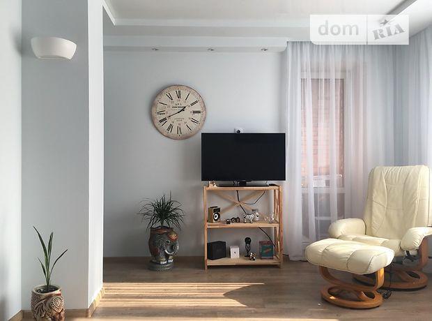Продажа квартиры, 2 ком., Тернополь, р‑н.Схидный, С.Бандери
