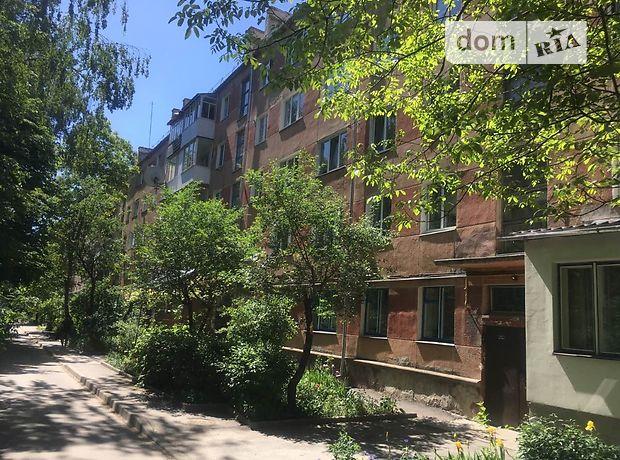 Продажа квартиры, 3 ком., Тернополь, р‑н.Схидный, Сливенская улица