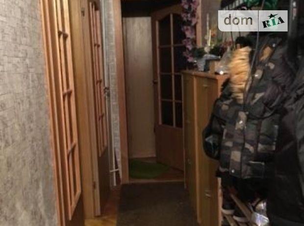 Продаж квартири, 1 кім., Тернопіль, р‑н.Східний, Слівенська вулиця