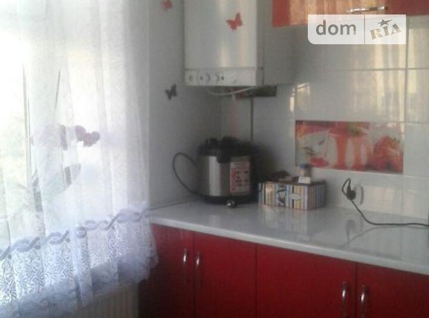 Продажа двухкомнатной квартиры в Тернополе, на Довженка  НОВОБУДОВА З РЕМОНТОМ район Схидный фото 1