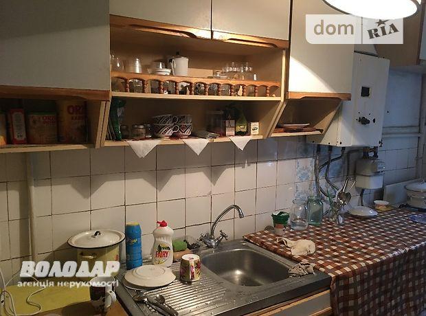Продажа четырехкомнатной квартиры в Тернополе, на Вул.Бандери район Схидный фото 1