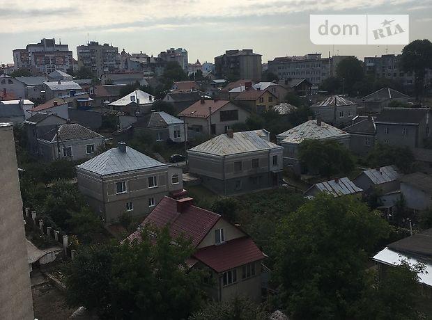 Продажа однокомнатной квартиры в Тернополе, на Зданий будинок,дві зупинки до центральної частини міста. район Схидный фото 1