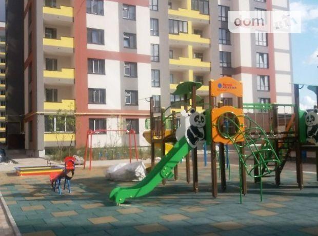 Продажа однокомнатной квартиры в Тернополе, на Варшавський мрн, Підволочиське шосе район Схидный фото 1