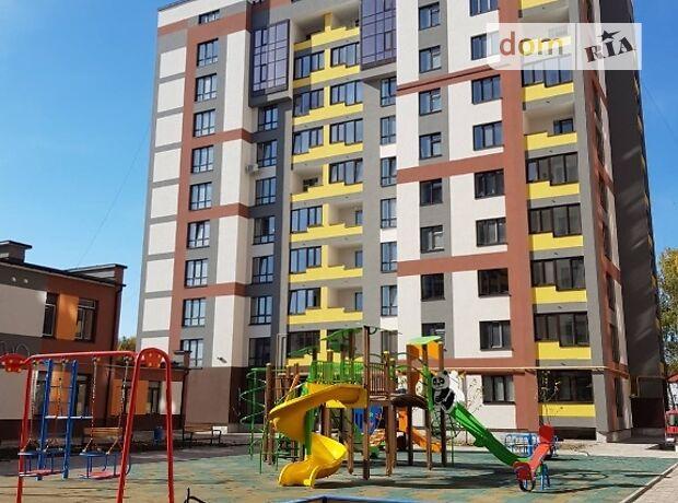 Продажа однокомнатной квартиры в Тернополе, на Варшавське шосе район Схидный фото 1