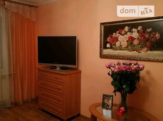 Продажа трехкомнатной квартиры в Тернополе, на Кл.Савури район Схидный фото 1