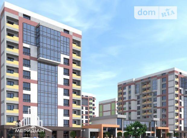 Продажа однокомнатной квартиры в Тернополе, район Схидный фото 2