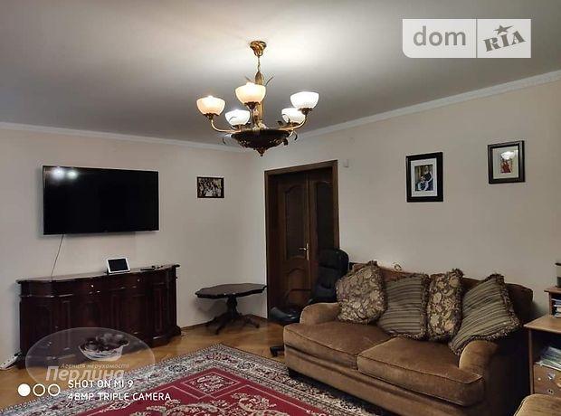 Продажа трехкомнатной квартиры в Тернополе, на Самчука район Схидный фото 1