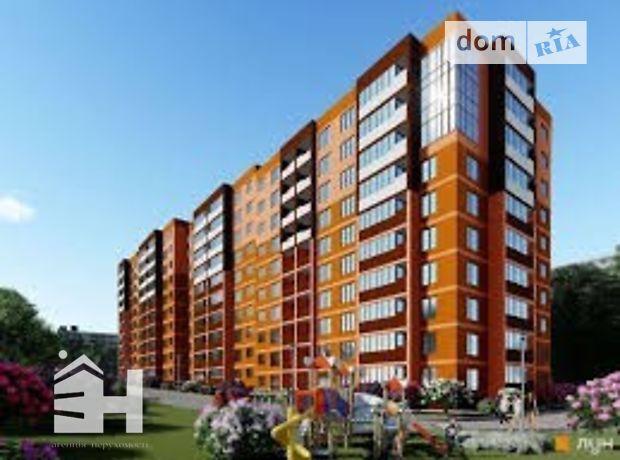 Продажа двухкомнатной квартиры в Тернополе, район Схидный фото 2