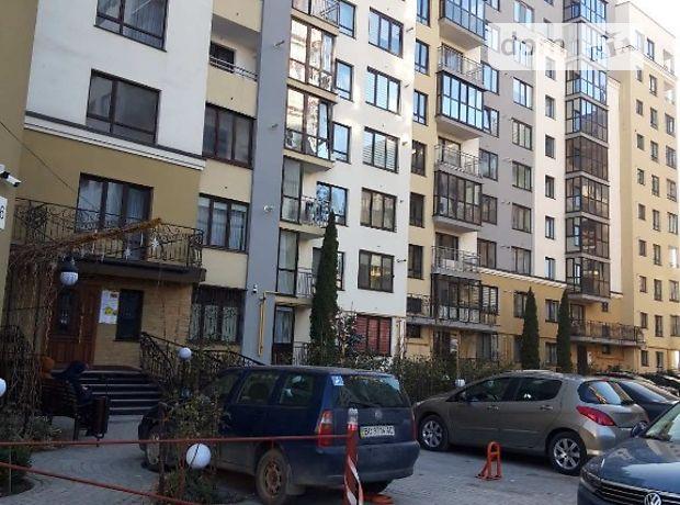 Продажа трехкомнатной квартиры в Тернополе, на Бандери Степана проспект, ЖК Юнона/Таксопарк район Схидный фото 1