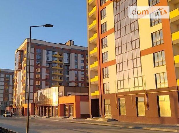 Продажа однокомнатной квартиры в Тернополе, на Варшавський квартал 3, район Схидный фото 1