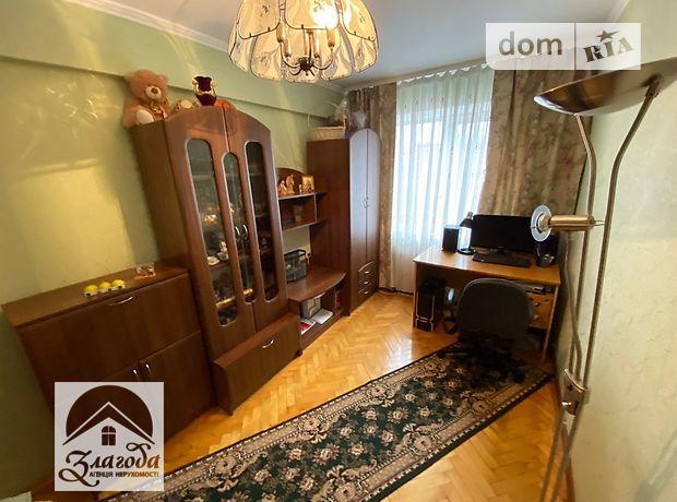 Продажа трехкомнатной квартиры в Тернополе, на Слівенська І/О район Схидный фото 1