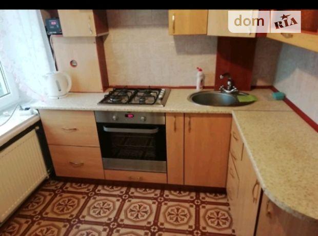 Продажа трехкомнатной квартиры в Тернополе, район Схидный фото 1