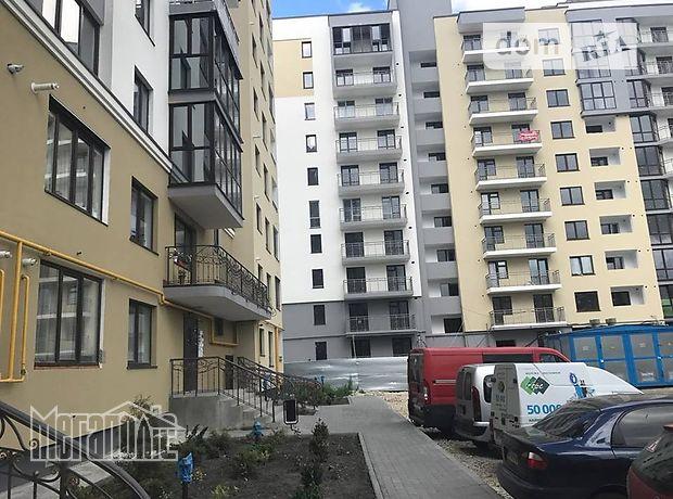 Продаж квартири, 4 кім., Тернопіль, р‑н.Східний, Бандери