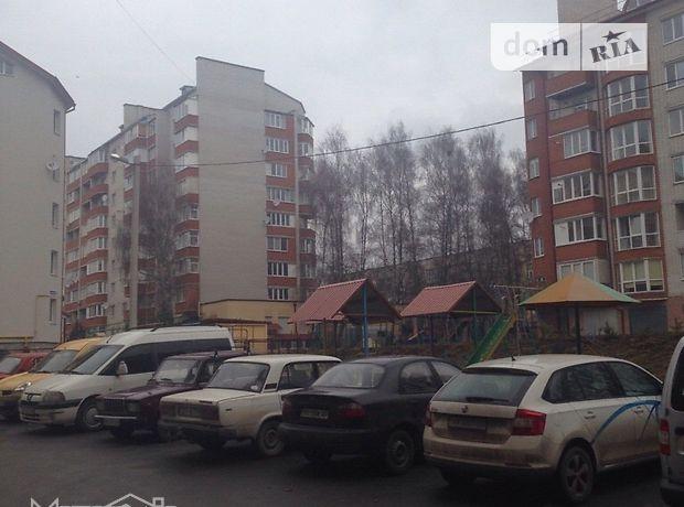 Продаж квартири, 2 кім., Тернопіль, р‑н.Східний, Довженка, буд. 12