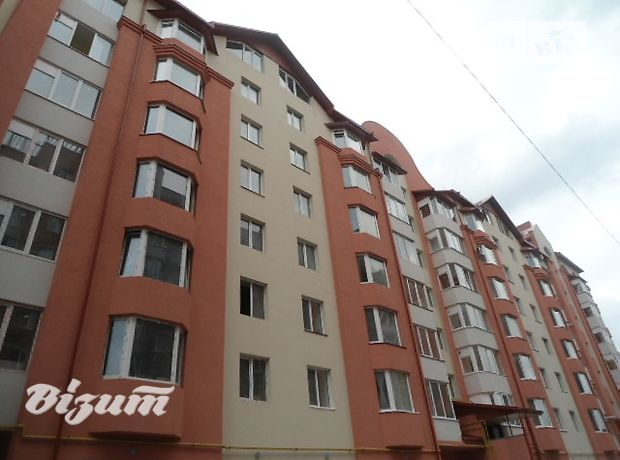 Продажа квартиры, 2 ком., Тернополь, р‑н.Схидный, Лисенка