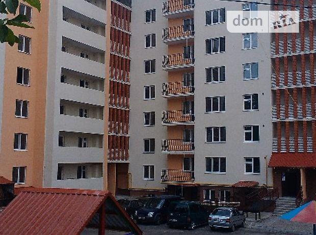 Продажа квартиры, 1 ком., Тернополь, р‑н.Схидный, Довженка