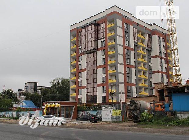 Продажа квартиры, 3 ком., Тернополь, р‑н.Схидный, Варшавський