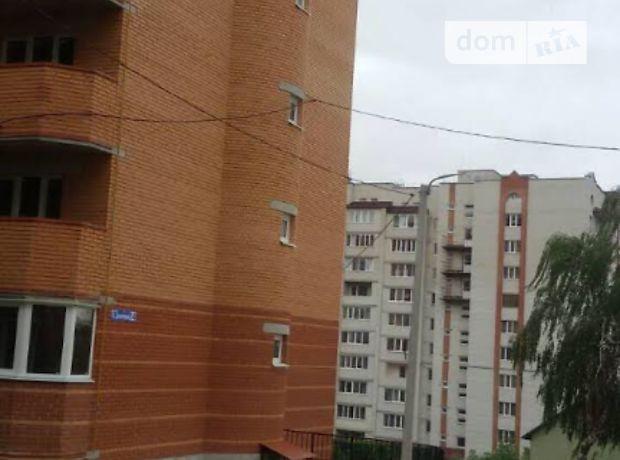 Продажа квартиры, 2 ком., Тернополь, р‑н.Схидный, Довженка