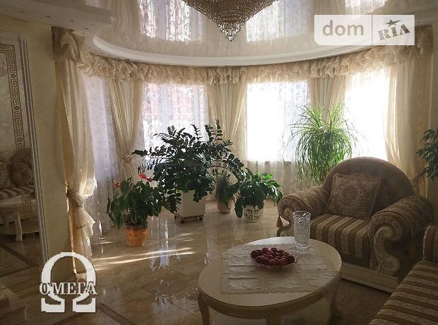 Продажа четырехкомнатной квартиры в Тернополе, на Чайковського район Восточный фото 1