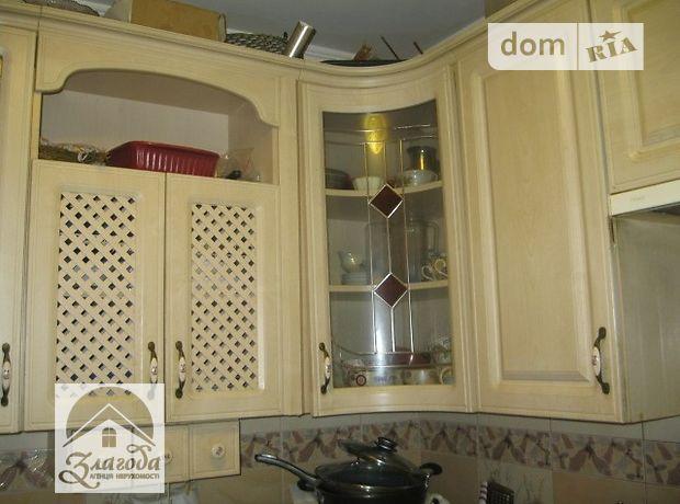 Продажа трехкомнатной квартиры в Тернополе, на ІОпем район Схидный фото 1