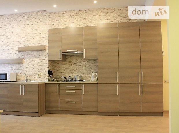 Продажа однокомнатной квартиры в Тернополе, на Бандери нововбудова єр іо район Схидный фото 1
