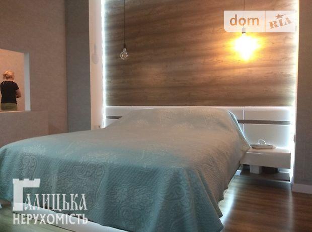 Продажа трехкомнатной квартиры в Тернополе, на Довженка район Схидный фото 1