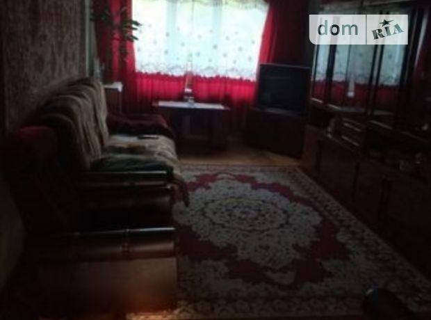 Продажа квартиры, 3 ком., Тернополь, Сливенская улица