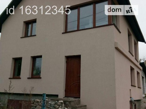 Продажа трехкомнатной квартиры в Тернополе, район Смиковци фото 1