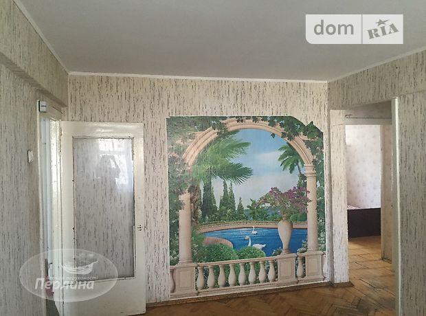 Продажа квартиры, 3 ком., Тернополь, р‑н.Солнечный, Чалдаєва