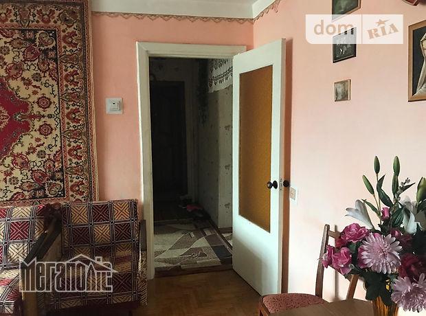 Продаж квартири, 4 кім., Тернопіль, р‑н.Сонячний, Галицька