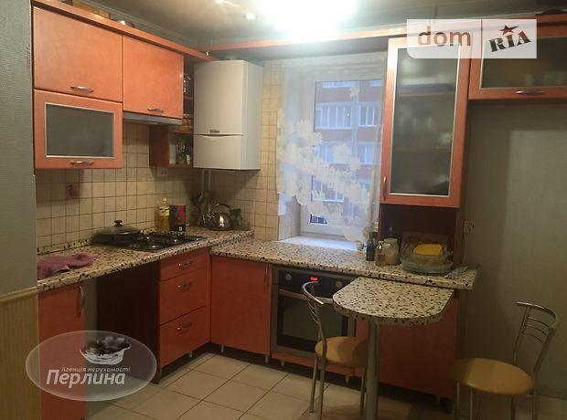 Продаж квартири, 3 кім., Тернопіль, р‑н.Сонячний, Галицька