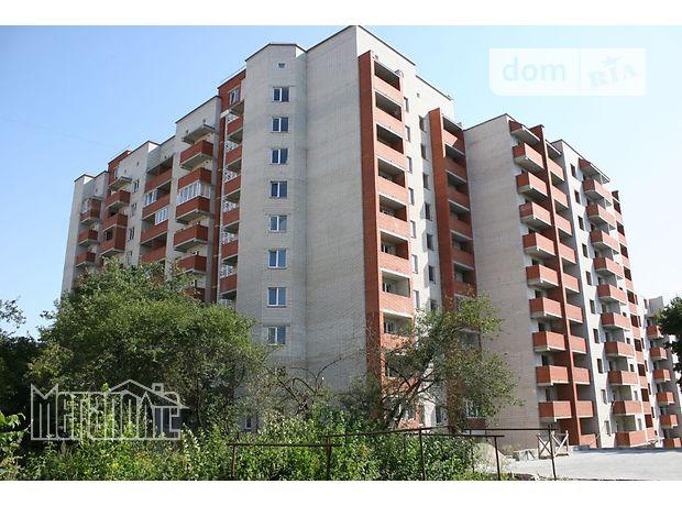 Продажа квартиры, 4 ком., Тернополь, р‑н.Солнечный, Галицька