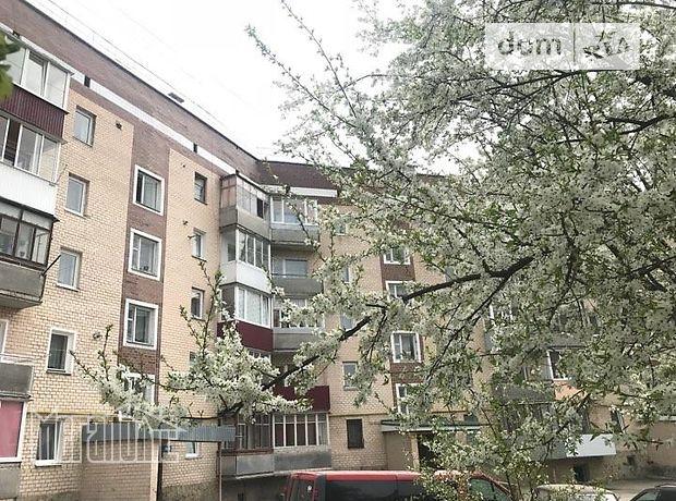 Продажа квартиры, 4 ком., Тернополь, р‑н.Солнечный, Галицька,