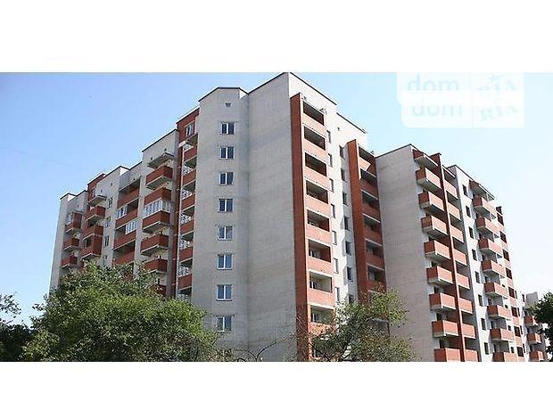 Продажа квартиры, 3 ком., Тернополь, р‑н.Солнечный, Галицкая улица