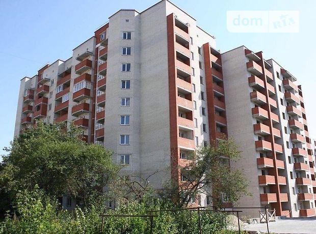 Продажа квартиры, 2 ком., Тернополь, р‑н.Солнечный, Галицкая  улица