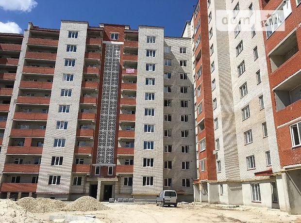 Продаж квартири, 1 кім., Тернопіль, р‑н.Сонячний, Галицкая  улица