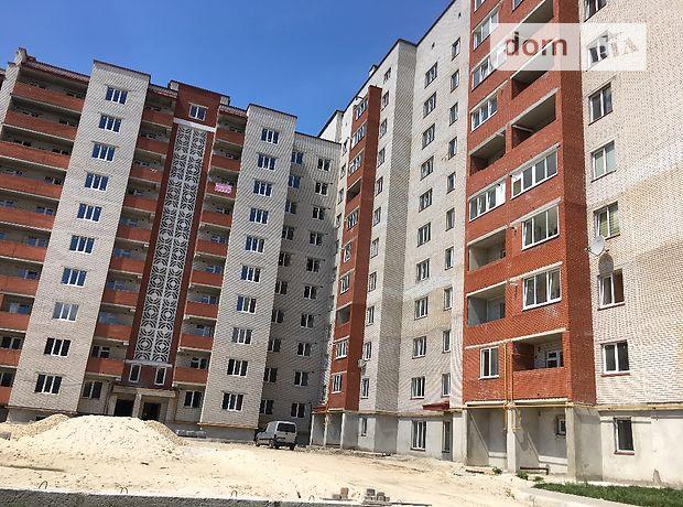 Продажа квартиры, 1 ком., Тернополь, р‑н.Солнечный, Галицкая улица